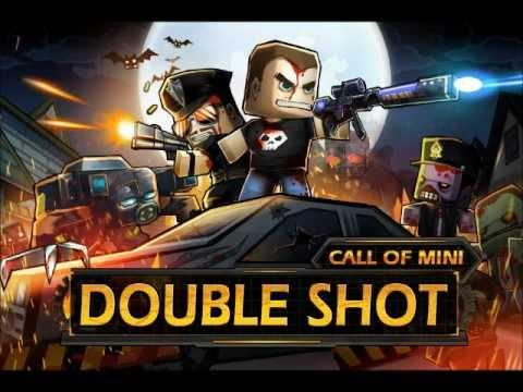 How to hack call of mini double shot for ipod iphone or ipad 1