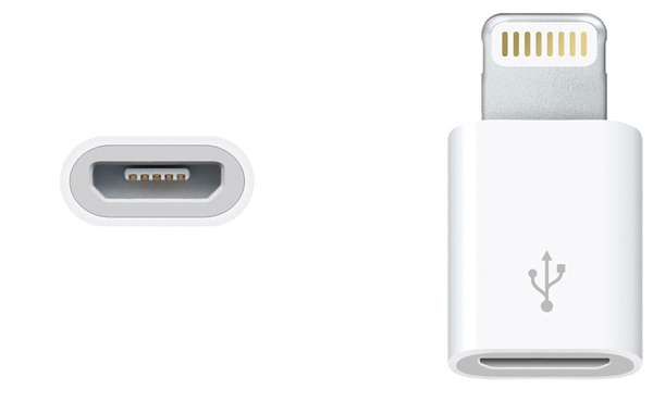 microusb-adapter