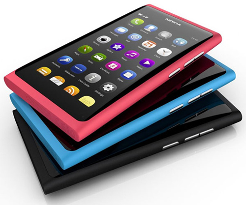 many Nokia