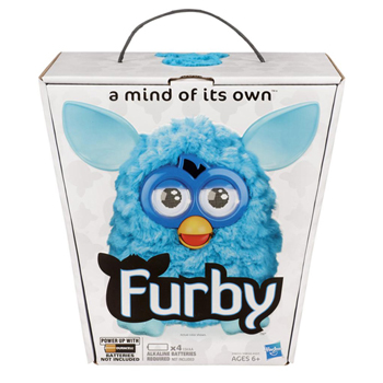 furby_blue W