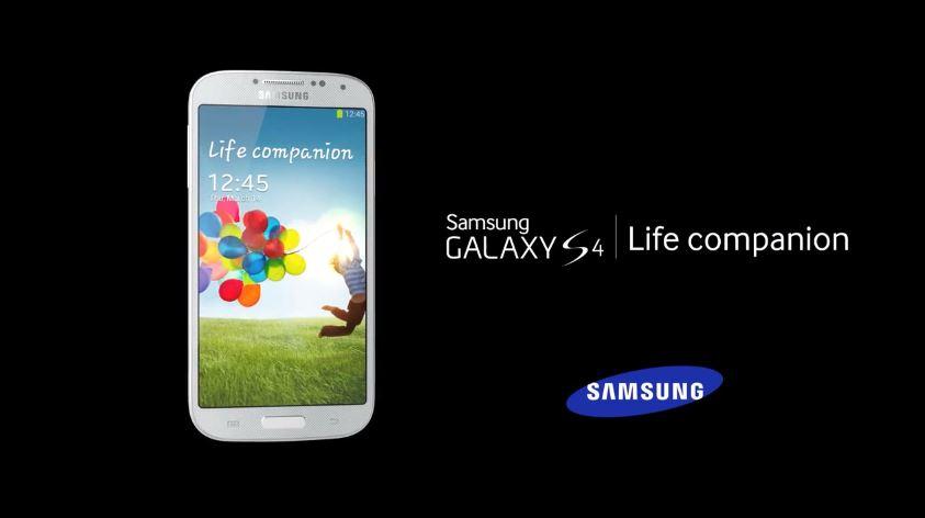 Galaxy S4 Life