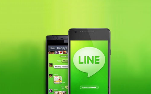line-for-windows-phone