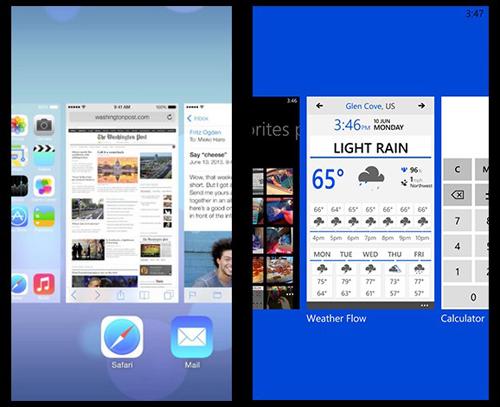 Multitasking-WindowsPhone
