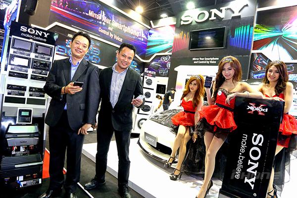 Pic_SonyMotor Expo2013_01