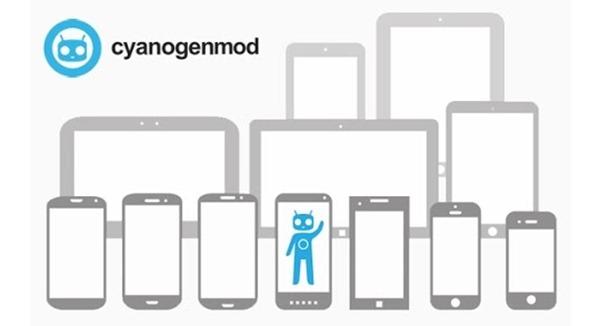 Cyanogen cyngn