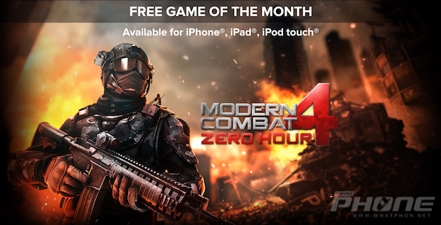 Free-game-of-the-month-modern-combat-4