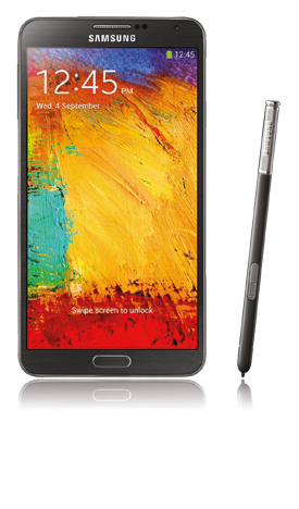 Samsung Galaxy Note 3-01