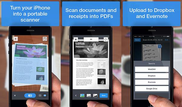 Scanner-Pro-iOS
