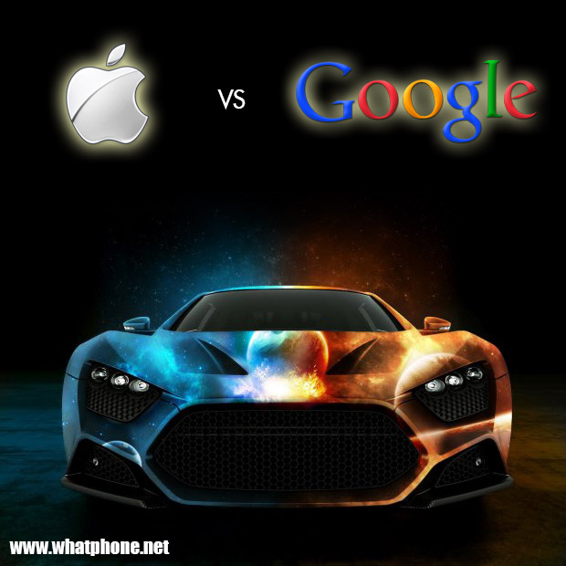 apple-google-car