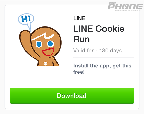 LINE-Cookie-Run