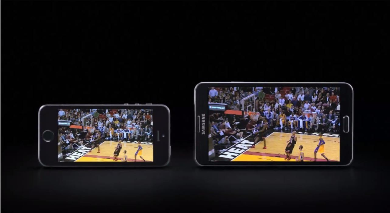iphone-vs-note-samsung-ad