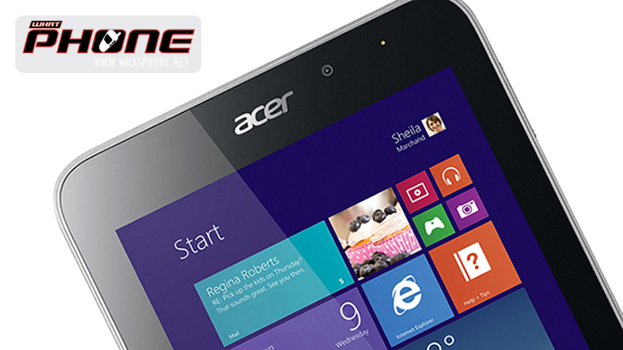 Acer  Iconia W4-03