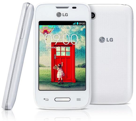 LG L36