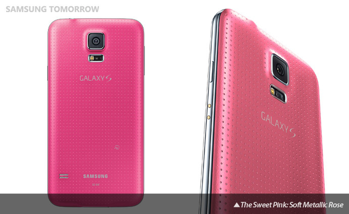 Samsung-Galaxy-S5-pink-Japan-01