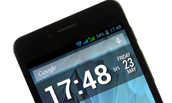 i-mobile IQ DTV-01-600