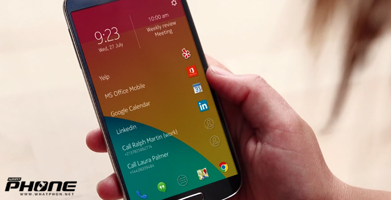 Nokia-Z-Launcher-for-Android-
