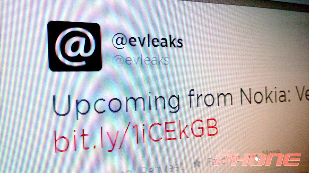 Trio of Nokia code names leaks