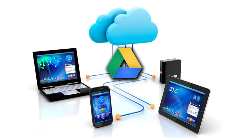 มาทำความรู้จักแอพ Google Drive หรือ Drive ที่อยู่ในมือถือของเรากันเถอะ