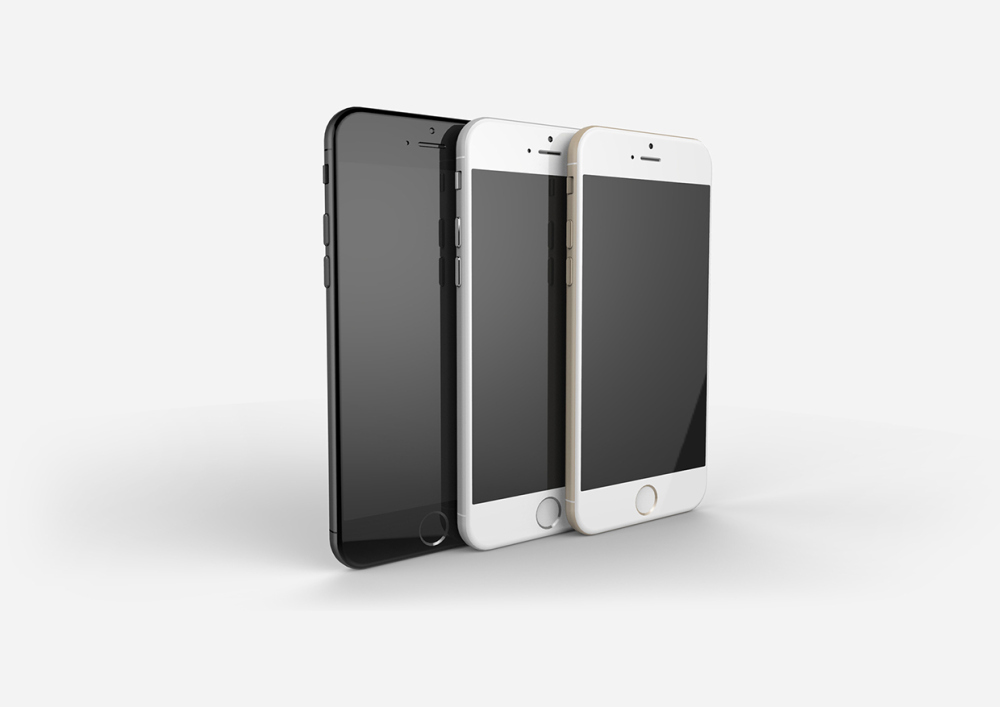 Latest iPhone 6 renders 3