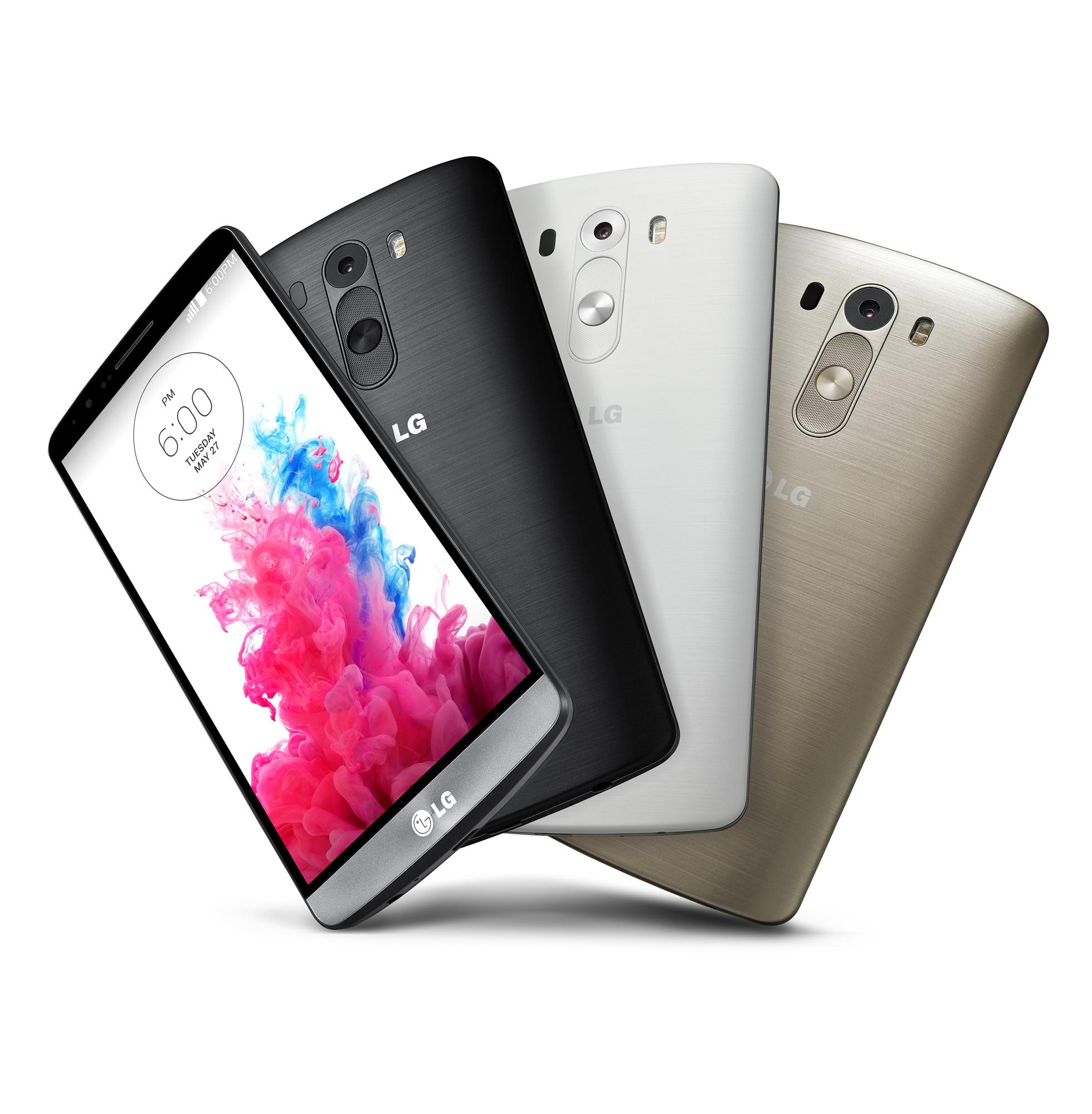 LG G3 4