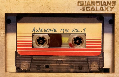 Awesome-Mix-Vol-1