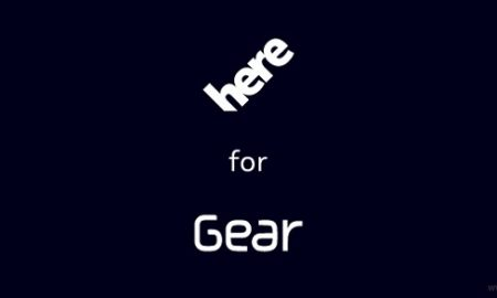 Here for Samsung Gear