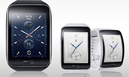 Samsung Gear S whatphone