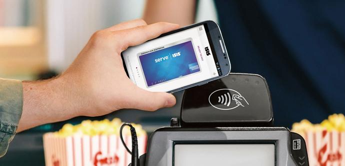 NFC – Near Field Communication