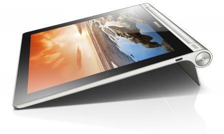 Yoga Tablet 10HD+Silver