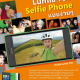 selfie campaign