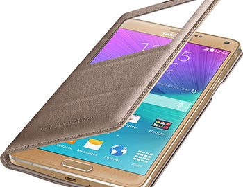 galaxy-note4-sview-case-gold