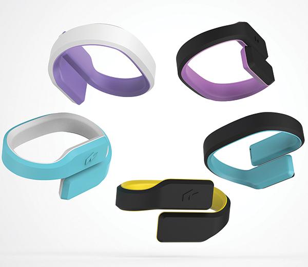 Pavlok Fitness Tracker