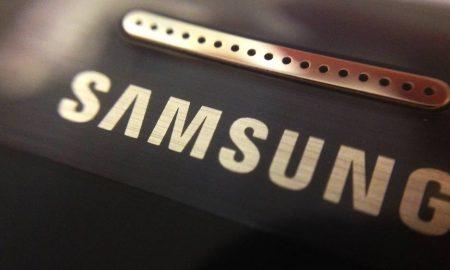 Samsung-device