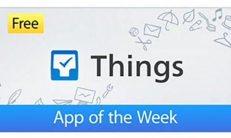 Things-App-of-the-Week