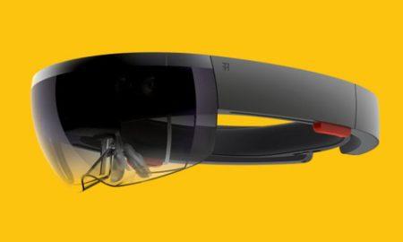HoloLens จาก Microsoft