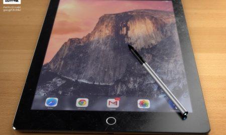 iPad Pro stylus Apple (3)