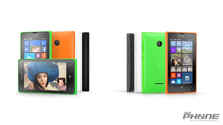 Microsoft เปิดตัว Windows Phone ราคาประหยัด Lumia 435 และ ...