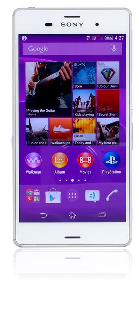 Sony Xperia Z3 1