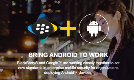 BES12-Android