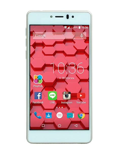 i-mobile IQ Z-01