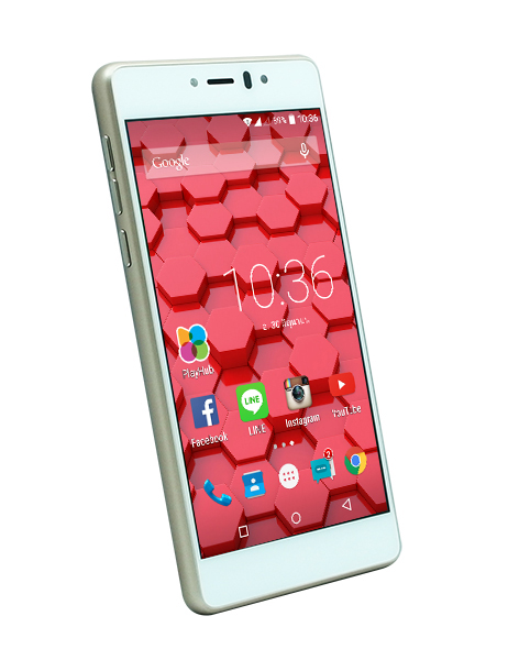 i-mobile IQ Z-04