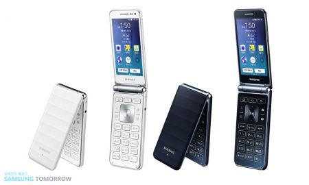 Samsung Galaxy Folder  (2)