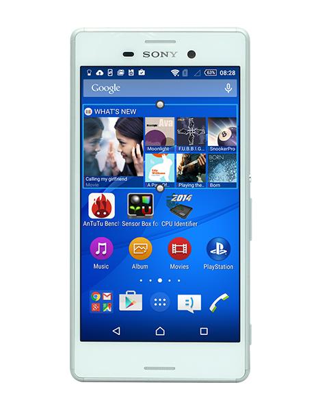 Sony Xperia M4 Aqua-SP-01