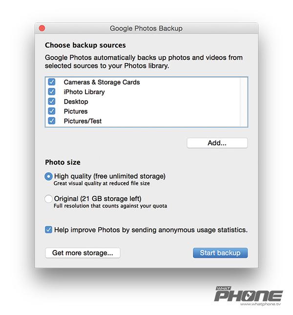 วิธีสำรองรูปภาพและวิดีโอแบบฟรีไม่จำกัดจำนวนด้วย Google Photo