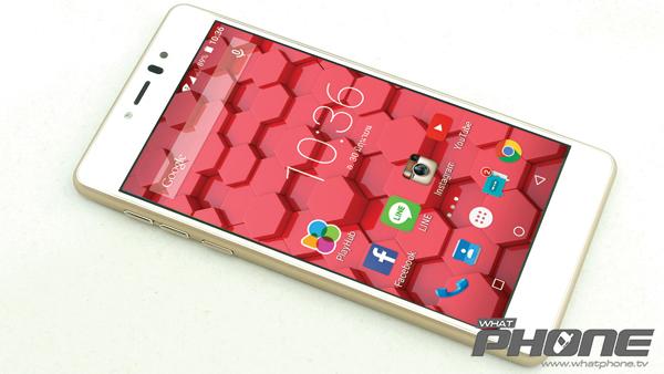i-mobile IQZ-1
