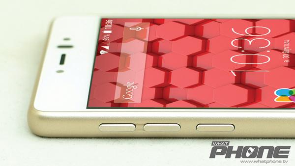 i-mobile IQZ-3