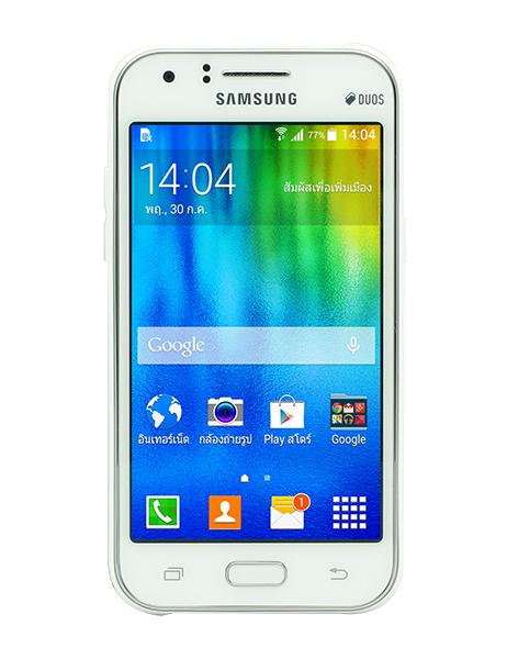 Samsung Galaxy J1-01