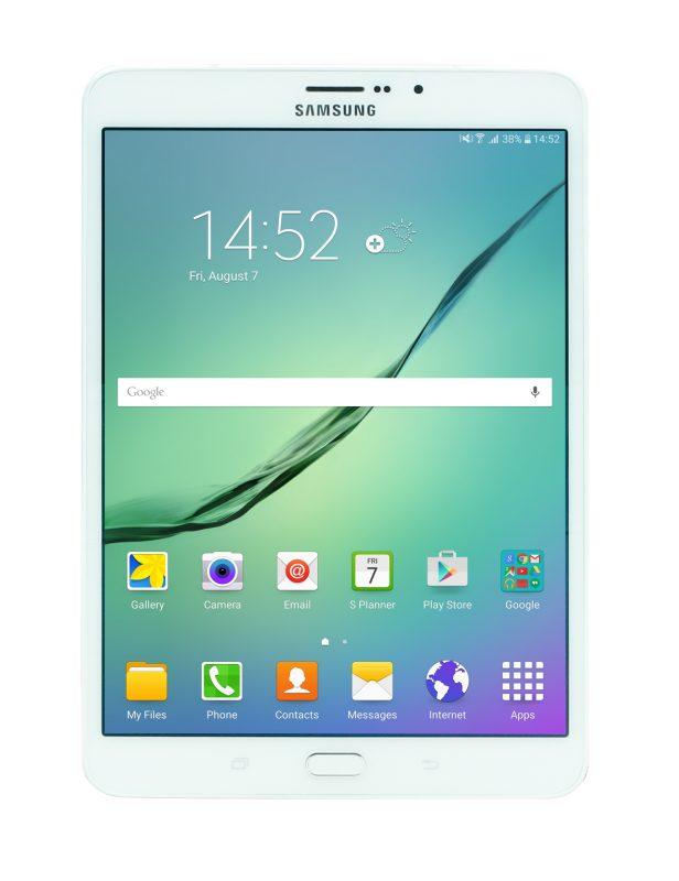 Samsung Galaxy TAB S2-01