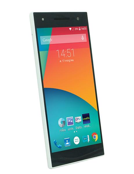 i-mobile IQ X PRO 2-2