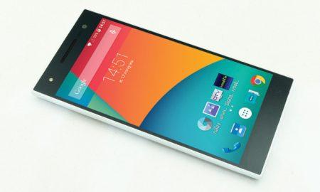 i-mobile IQ X PRO 2-open